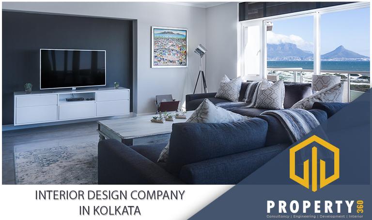Build Your Dream Home Consult With Interior Design Company In Kolkata